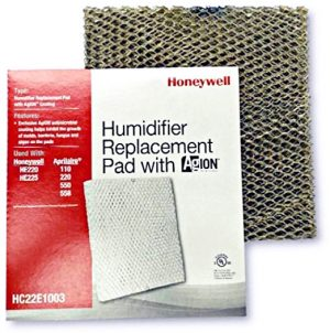 Honeywell HC22E1003 Humidifier Pad