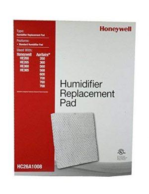 Honeywell HC26a1008 Humidifier Pad