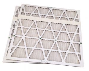 Geothermal Filters
